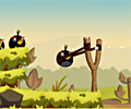 Angry Birds for PC screenshot