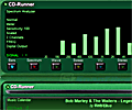 CD-Runner screenshot