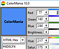 ColorMania screenshot
