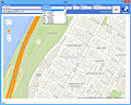 Google Maps Saver screenshot