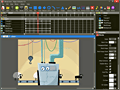 Hippani Animator screenshot