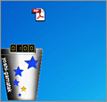 MagicBin screenshot