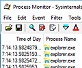 Process Monitor screenshot