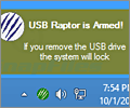USB Raptor screenshot