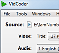 VidCoder screenshot