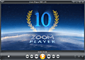 Zoom Player Free screenshot